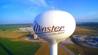 Minster, Ohio