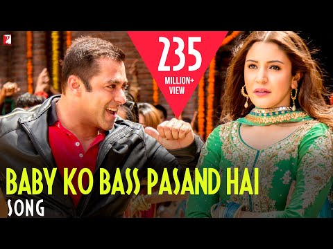 baby ko bass pasand hai video song sultan bollymoviereviewz