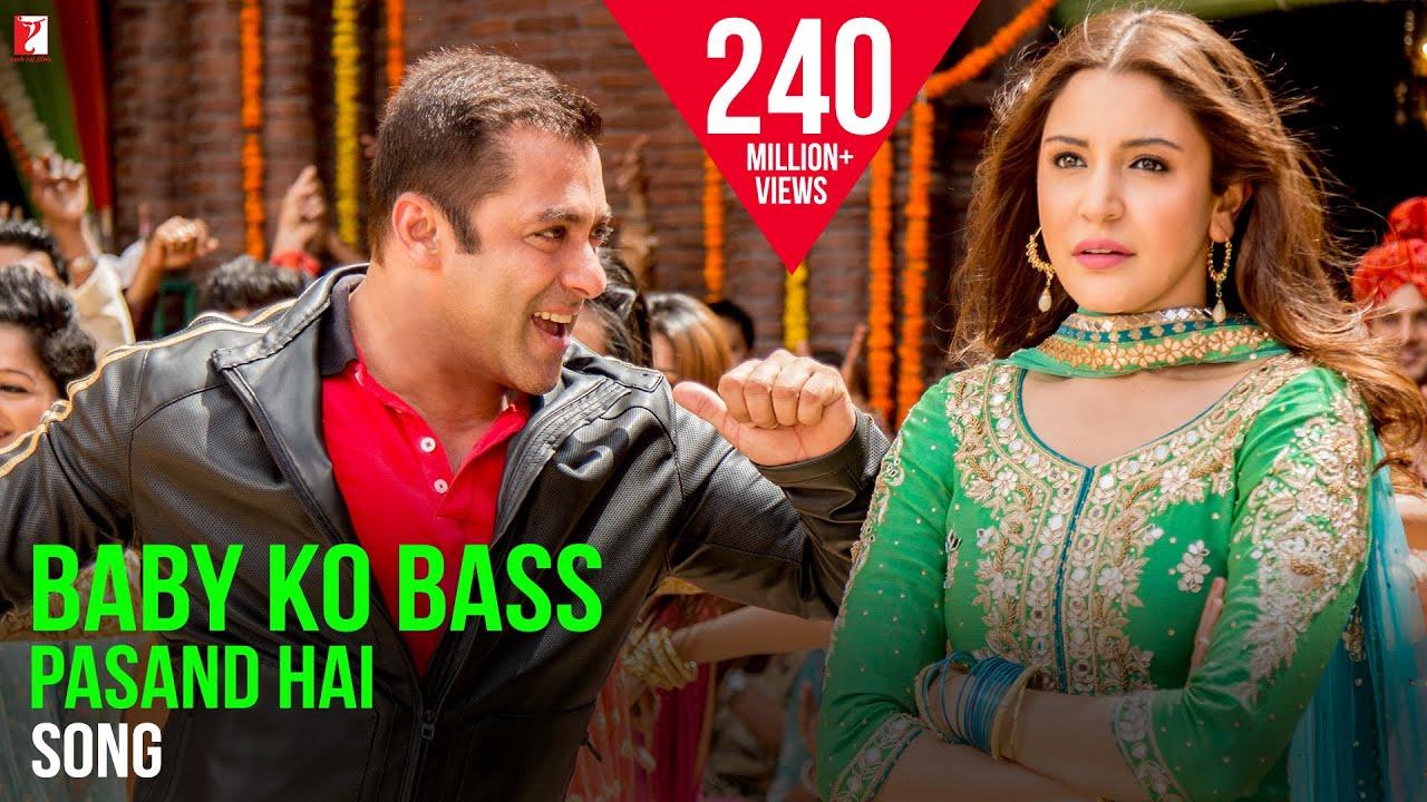 Baby Ko Bass Pasand Hai Hindi lyrics
