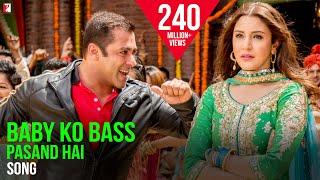 Baby Ko Bass Pasand Hai  Salman Khan