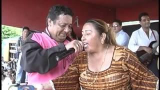 LA MANDARINA de ROBERTO CALERO