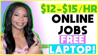 🤑 *Apply ASAP!!* Company Needs 100s for Banking Work-from-home Jobs. FREE Computer! 💻