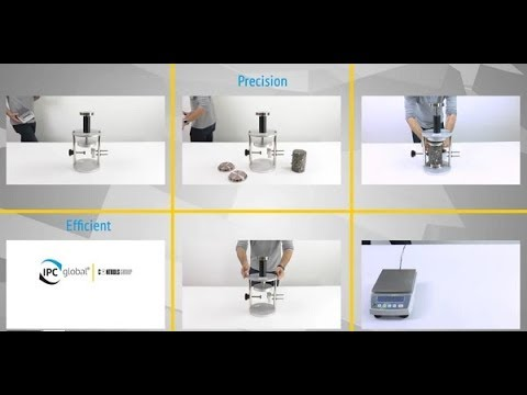 Procedure for Uniaxial cyclic fatigue test specimen gluing to ASSHTO TP107— IPC Global | CONTROLS Group