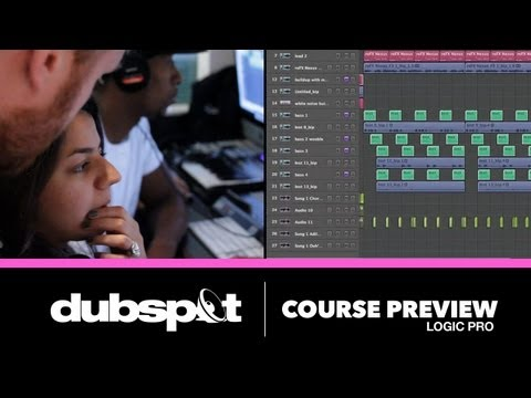Electronic Music Production w/ Logic Pro Course Preview + Student Testimonials