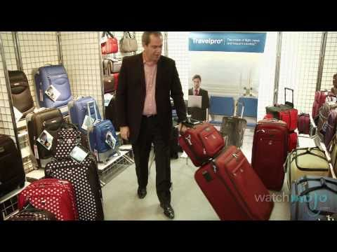 How To Choose Luggage for Your Next Trip