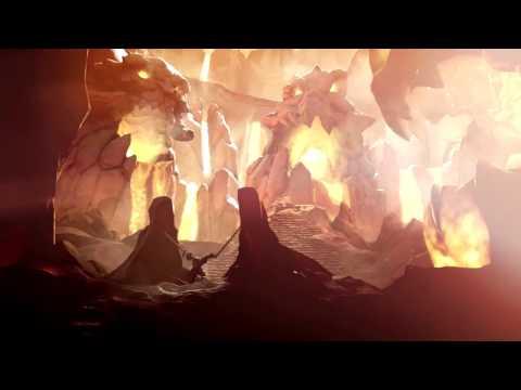 Darksiders III Reveal Trailer thumbnail