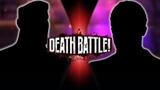 Next Time on DEATH BATTLE! Season 5 Announcement!