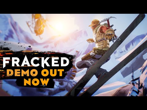 Fracked Demo Launch Trailer