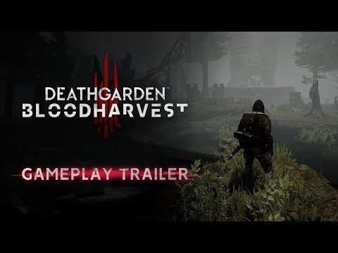 Deathgarden: BLOODHARVEST Gameplay Trailer