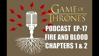 Picture of a podcast: Game Of Thrones Podcast With Preston Jacobs