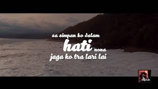 Near - Sa Tunggu Ko Putus  Ft Jay _ Christin (lyric Video)