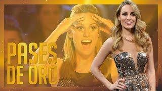 Revive TODOS los pases de oro de Edurne en 'Got Talent España'   Pases de oro