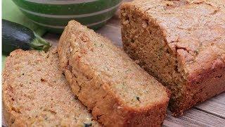 How To Make Homemade Zucchini Bread