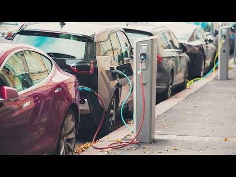 Ladesäulen überwachen mit Smart Parking via LoRaWAN