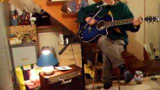 The Beatles - That Means A Lot - Acoustic Cover - Danny McEvoy