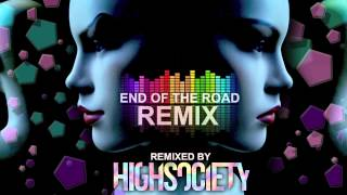 The Animal In Me - End Of The Road (Remix)
