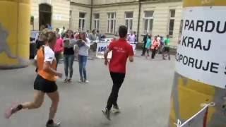 Školní běh Kujebinou