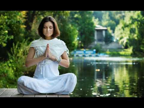 Маха-мантра Srila Prabhupada (голос святого человека)