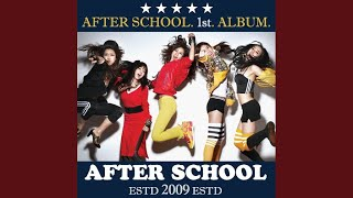 After School - AH (Instrumental)