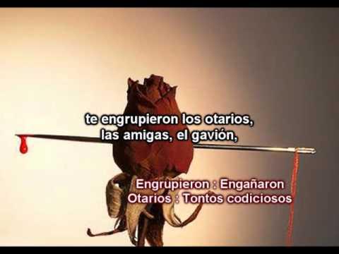 Julio Iglesias - Mano a Mano (Subtítulos y Traducción)