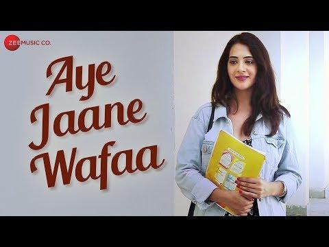 Aye Jaane Wafaa Lyrics – Sanchiti Sakat   Kali Kali Album
