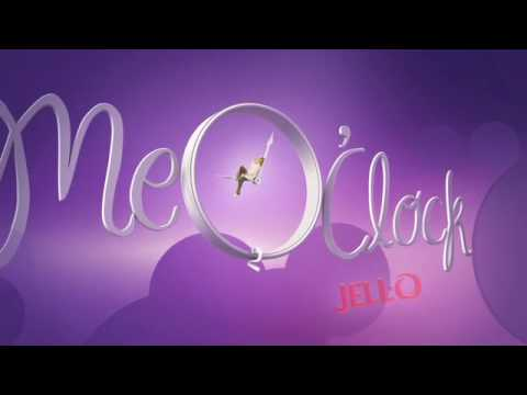 Jell-O Commercial for Jell-O Mousse Temptations (2010) (Television Commercial)