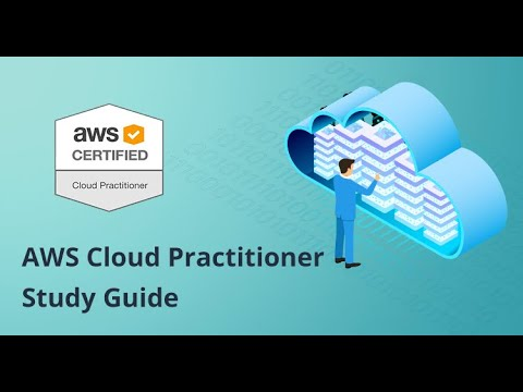 How to crack AWS cloud practitioner exam ? | Cloud Practitioner ...