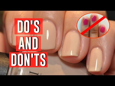 , title : 'BASIC NAIL HACKS EVERY GIRL NEEDS TO KNOW!!'