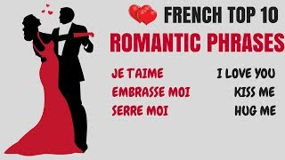 TOP 10 Beautiful Compliments In French To A Woman - French Quotes About Love And Life
