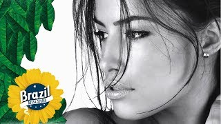 4h. of Bossa Nova Relaxing Mix - Brazilian Smooth Music to Study & Work - Smooth Background Music