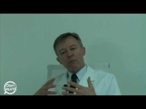Una biopsia della prostata a Rostov-on-Don