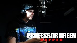 Fire In The Booth   Professor Green