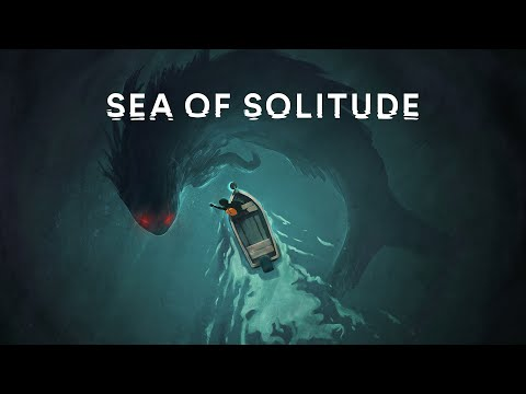 Sea of Solitude: Official Teaser Trailer | EA Play 2018 thumbnail