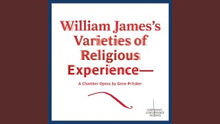 Varieties of Religious Experience: Consciousness of a Presence