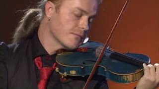 Pavel SPORCL - My Violin Legends 2013, FULL CONCERT
