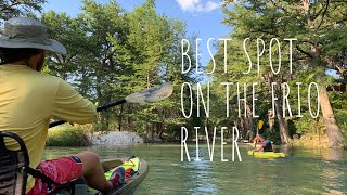 Best Place To Camp On The Frio River - Family Reunion || Vlog