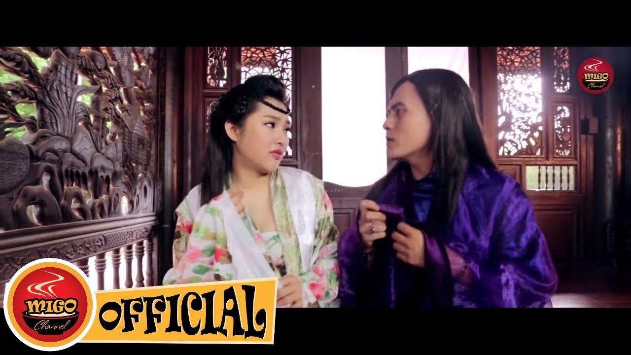 Thiên Long Bát Bộ web ra mắt phim hài Đạo Tặc Hái Hoa