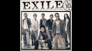 道 EXILE 【RYO&JUN】
