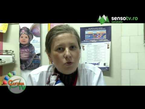 Virusul papilomavirusului uman la simptomele femeilor