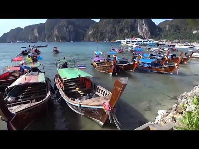 Отдых в Таиланде под угрозой