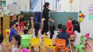 Mái Ấm Mùa Tựu Trường - Maison Chance