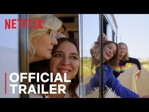 Wine Country Trailer Starring Amy Poehler