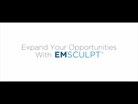 EMSCULPT Opportunities - <strong>M.D. Carolyn Jacob</strong>
