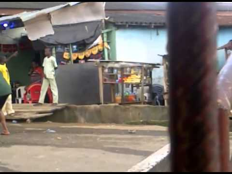 Watch What Lagos Runs Babes Did after drinking too much