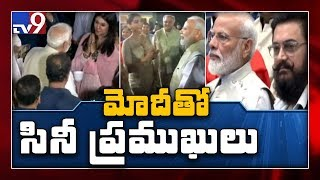 Ram Charan's wife Upasana questions PM Modi for neglecting South Film Industry - TV9
