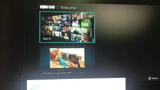 How to setup HBO GO for PS4