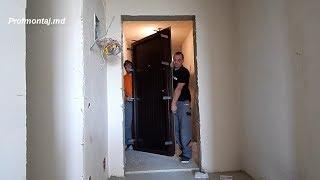 Как выбрать входную железную дверь в квартиру, для новостроек