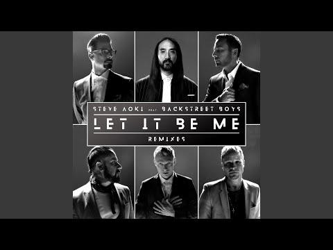 Let It Be Me (Sondr Remix)