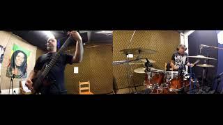 Video Okult - PŘES KRVE BROD (studio cam)