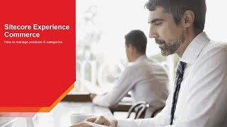 Sitecore Experience Platform with Pancentric video